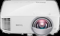 Video Proyector Mw826St 3,400 Lum Tiro Corto 0.49