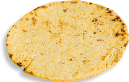 Arepa Santandereana
