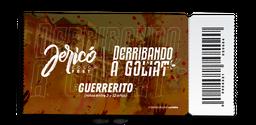 Boleta Jericó Color Fest GUERRERITO