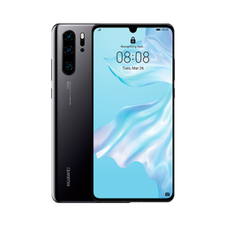 P30 Pro Negro 256GB Huawei