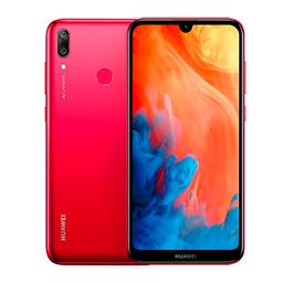 Y7 2019 Rojo 32GB Huawei