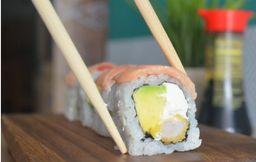 Sushi Evil