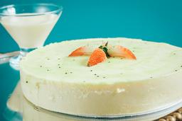 Cheese Cake Maracuyá 12 Porciones
