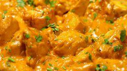 Pechuga Al Curry