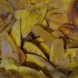Chips Plátano Verde