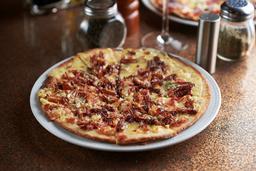 Pizza Dátiles