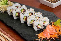 Saitama Roll