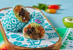 Burritos Carne Asada