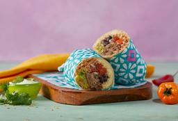 Burritos Carne Wajaca