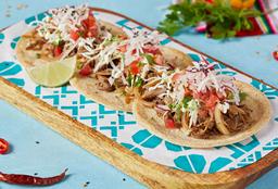 Taco Carne Wajaca