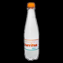Agua Churritos 600 ml