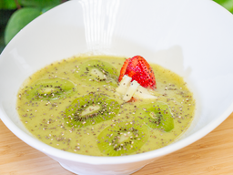 Smoothie Bowl Frutos Verdes