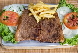 Carne a la Plancha Pablo