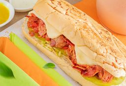 Sándwich Bondileo