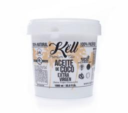 Aceite De Coco Kell Extra Virgen