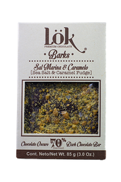 Bark Sal Marina y Caramelo