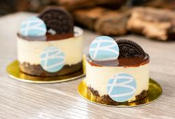 Cheesecake Galleta Oreo