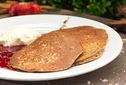 Pancakes Ligeros