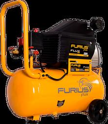 Compresor Furius Fc25 De Acople Directo