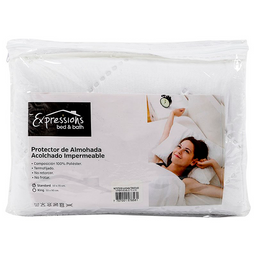 Protector de Almohada Impermeable Expressions