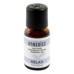 Aceite Esencial Homedics   - Aroma Relax