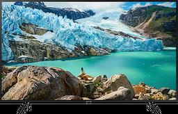"Televisor Samsung UN55RU7100KXZL  Led 55"" Smart Tv UHD 4K"