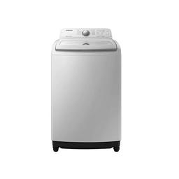 Lavadora Samsung WA17R7G4UWY Carga Superior 17 kg Blanca