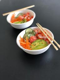2 California Sushi X $31.000