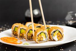 Sushi Criollo 3x2