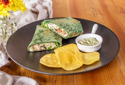 Burrito Salvaje