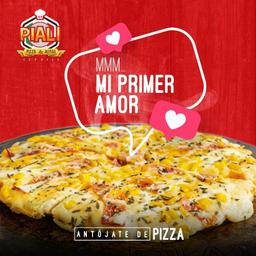 Pizza Especial Piali