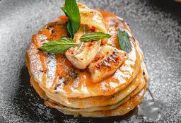 Pancakes Tradicionales