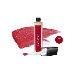 Artistry® Brillo Labial Real Red