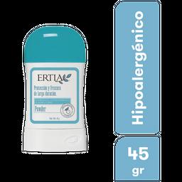 Ertia® Desodorante Mujer En Barra
