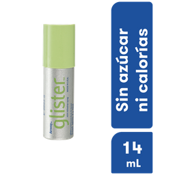 Glister® Refrescante Bucal En Spray