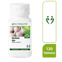 Nutrilite® Herbals Ajo