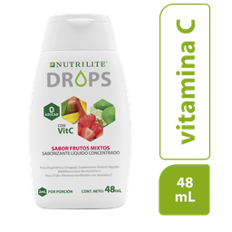 Nutrilite® Drops