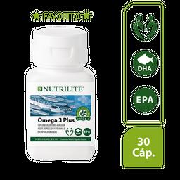 Nutrilite® Omega 3 Plus 30 Cáp