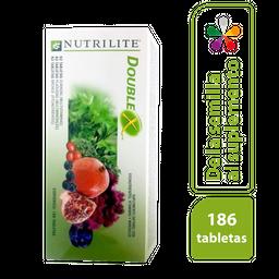Nutrilite® Double X Incluye Pastillero