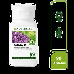 Nutrilite® Cal Mag  D Advanced