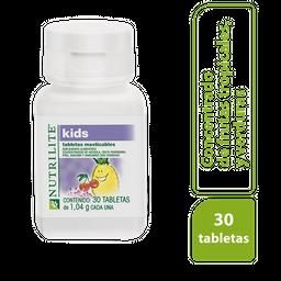Nutrilite® Multivitamínico Niños