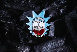 Rick -rick & morty-