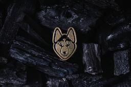 Perro pastor siberiano