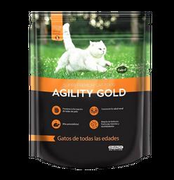 Agility gold gatos 500 gr