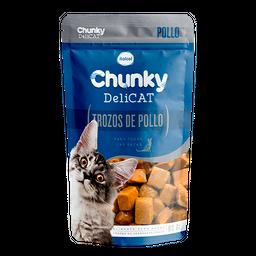 Chunky Delicat Trozos De Pollo Pouch 80 Gr