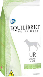 Equilibrio veterinary urinary adulto 7,5 kg