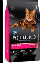 Equilibrio gatos adulto 7,5 kg