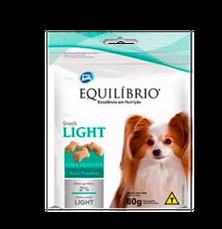 Equilibrio snack light r. Peq. 80 gr