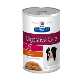 Hills Digestive Care I/D Chicken Adulto 12.5OZ