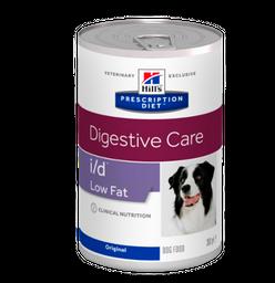 Hills digestive care i/d low fat original adulto 13oz